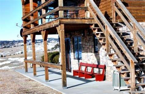 Diy Guest House Windy Mountain Wyoming