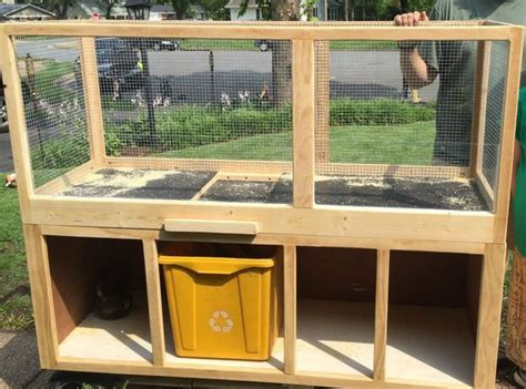 Diy Guinea Pig Cage That Are Easy To Clean