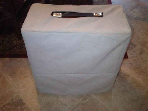 Diy Guitar Amp Cover