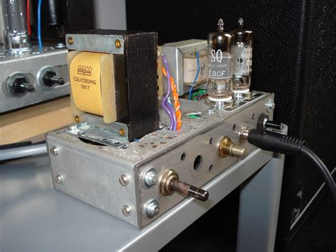 Diy Guitar Amp Forum