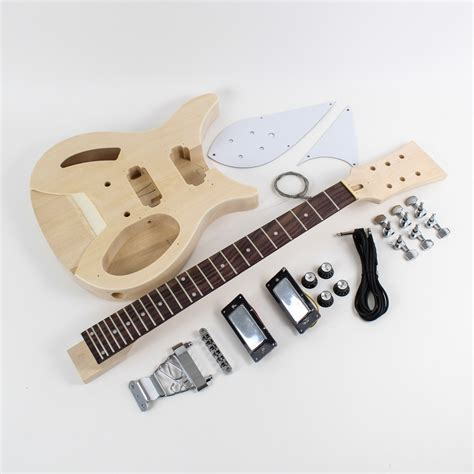 Diy Guitar Kits Rickenbacker