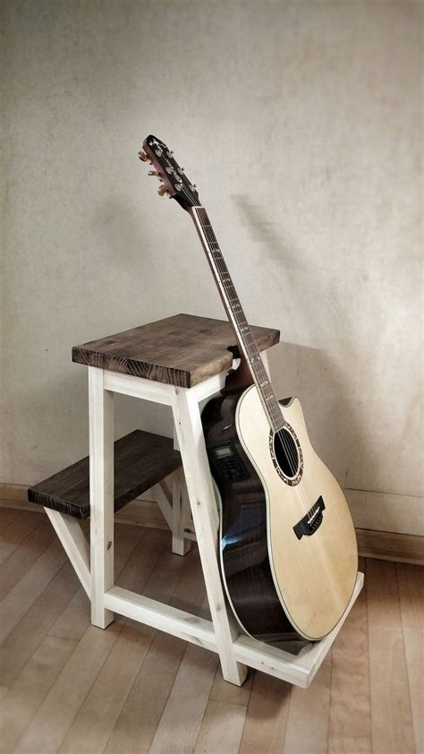 Diy Guitar Stool Plans