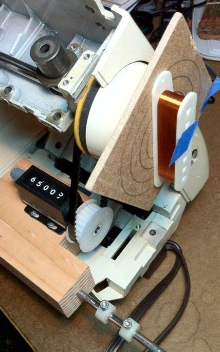 Diy Guitar Tech Box Images