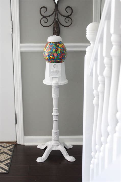 Diy Gumball Machine King Of Random