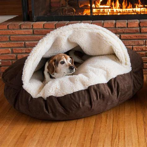 Diy Gypsy Cave Bed For Dogs