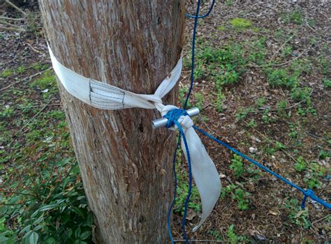 Diy Hammock Length