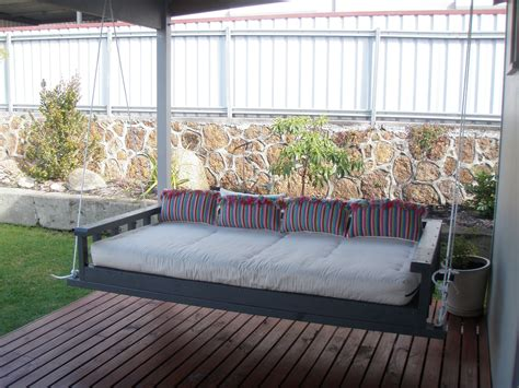 Diy Hanging Day Beds