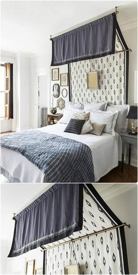 Diy Headboard Ideas Easy