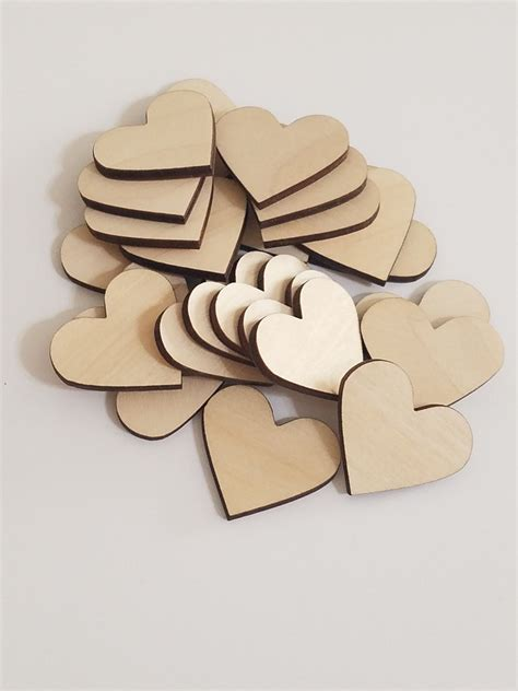 Diy Heart Cut Out Of Wood