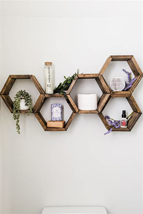 Diy Hexagon