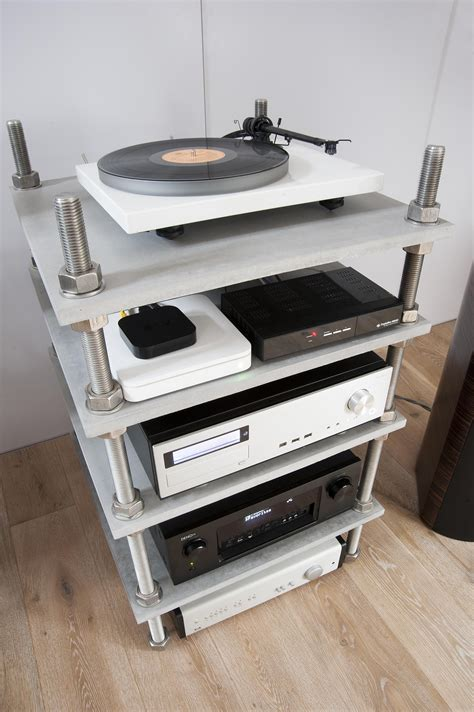 Diy Hifi Table