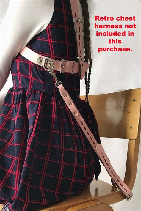 Diy High Chair Harness