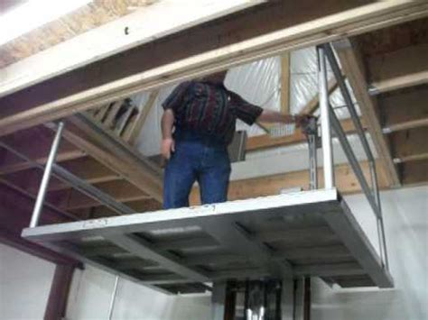 Diy Home Elevators Inside The Home Youtube