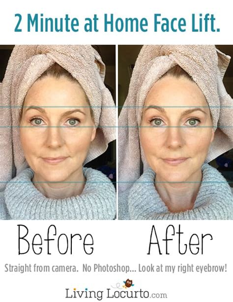 Diy Home Face Lifts