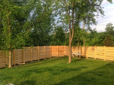 Diy Home Fence