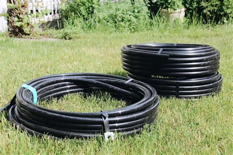 Diy Home Garden Irrigation System
