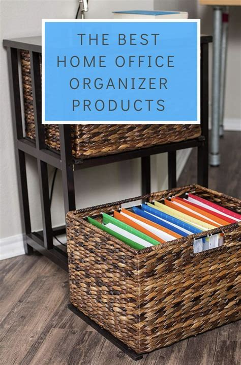 Diy Home Office Storage Solutions