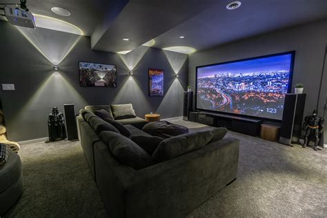 Diy Home Theater Cabinet