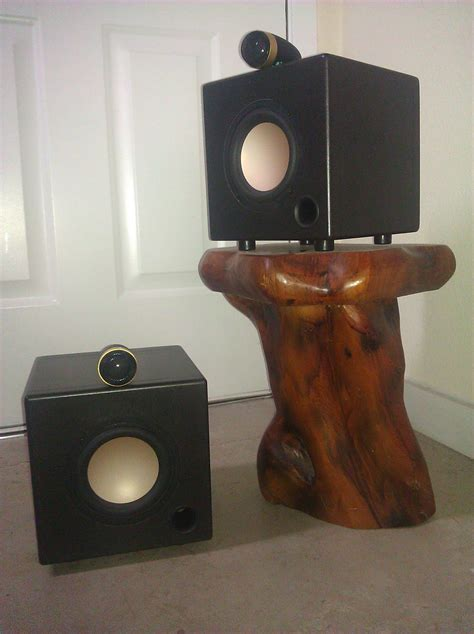 Diy Home Theater Speakers