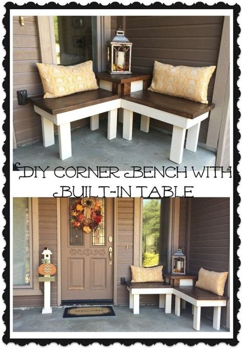 Diy Hometalk Bench