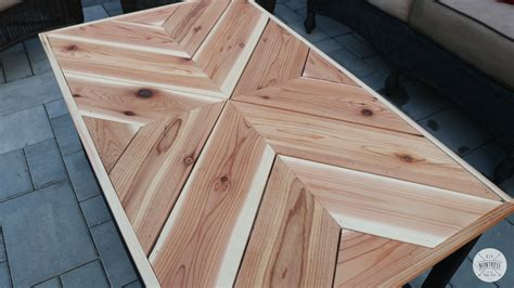 Diy Huntress Coffee Table