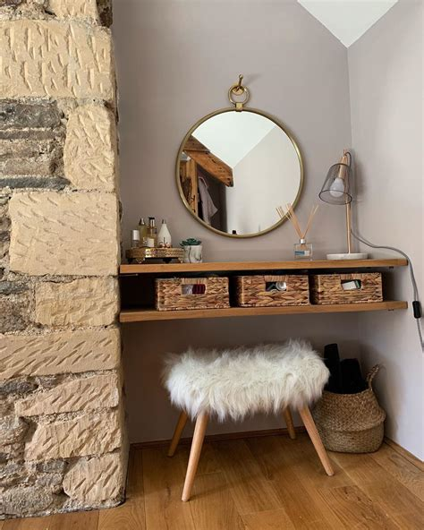 Diy Ideas For Dressing Table