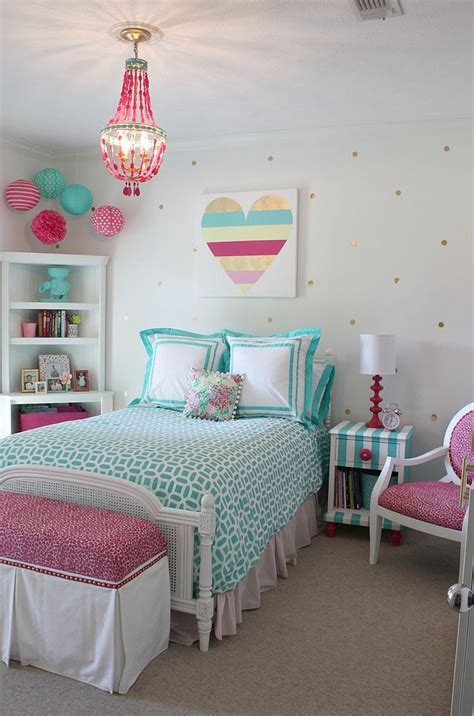 Diy Ideas To Decorate Little Girls Room