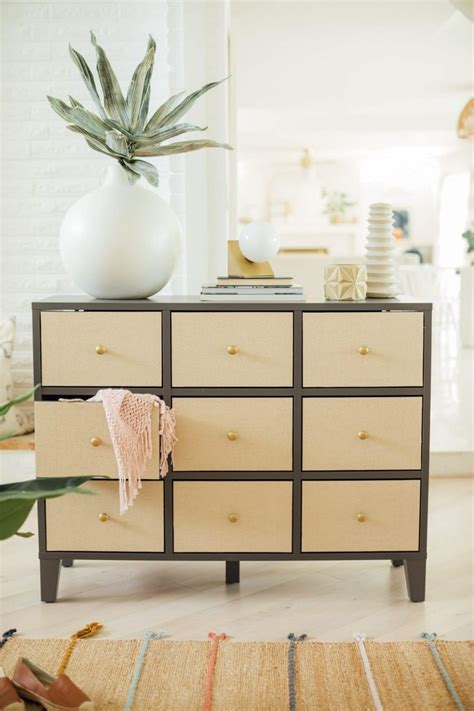 Diy Ikea Chest Of Drawers