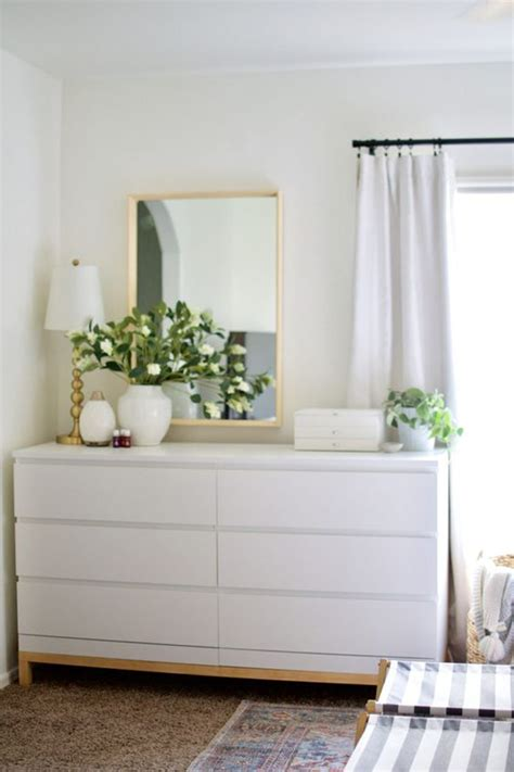 Diy Ikea Dresser Bed