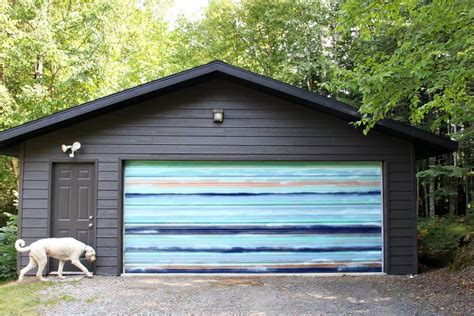 Diy Improve Garage Door