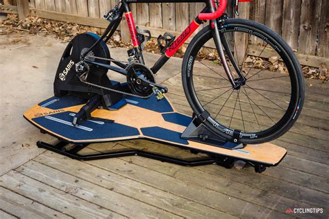 Diy Indoor Bike Trainer Stand