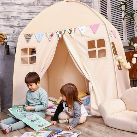Diy Indoor Tent For Boys
