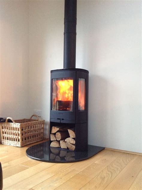 Diy Indoor Wood Stove
