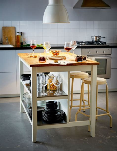 Diy Industrial Kitchen Island With Seating