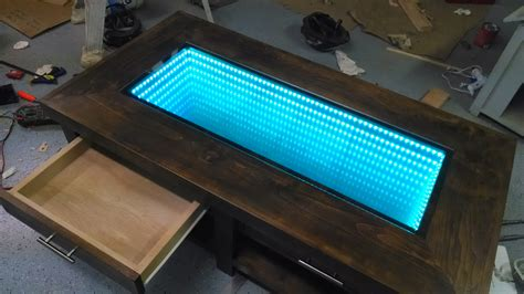 Diy Infinity Mirror Easy