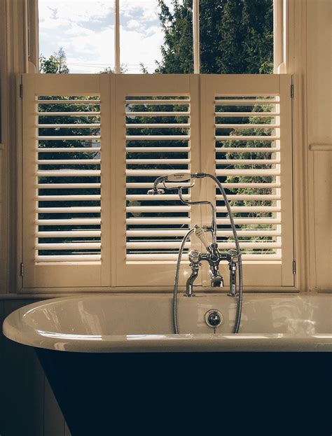 Diy Inside Plantation Shutters