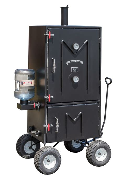 Diy Insulated Cabinet Smoker