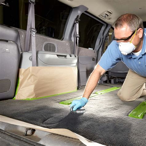 Diy Interior Car Detailing