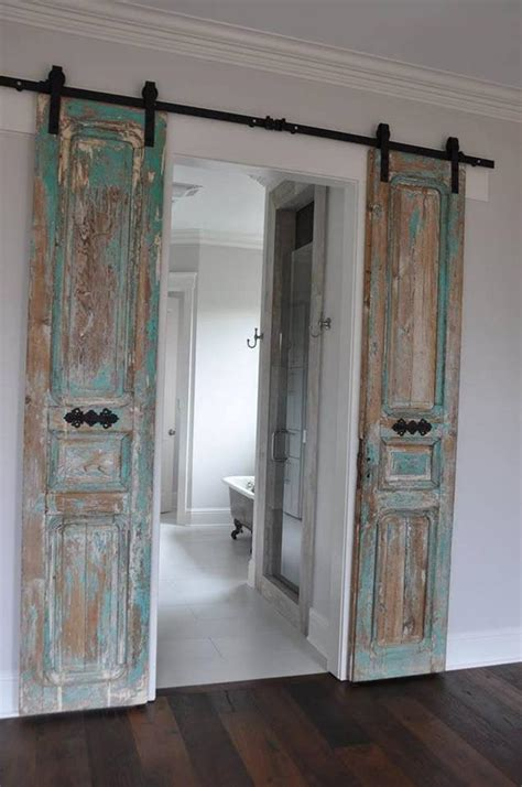 Diy Interior Door Ideas