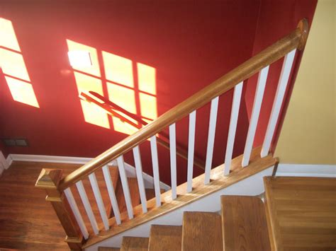 Diy Interior Stair Railing Kits