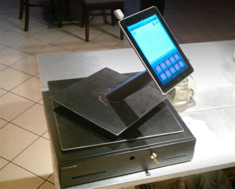 Diy Ipad Cash Register