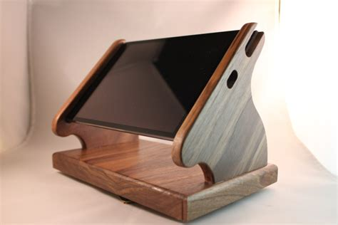 Diy Ipad Swivel Stand