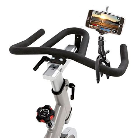Diy Iphone Holder For Treadmill