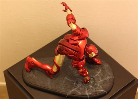 Diy Iron Man Stand Up
