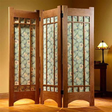 Diy Japanese Folding Screen