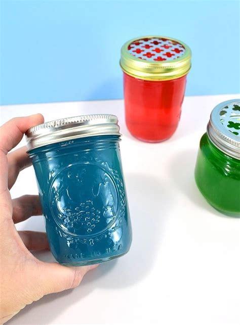 Diy Jelly Air Fresheners