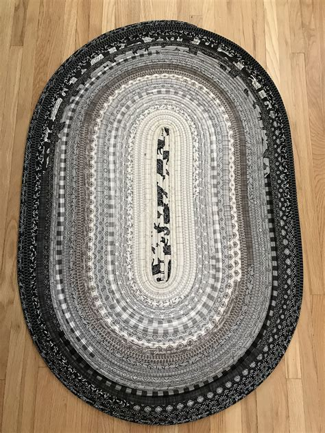 Diy Jelly Roll Rug