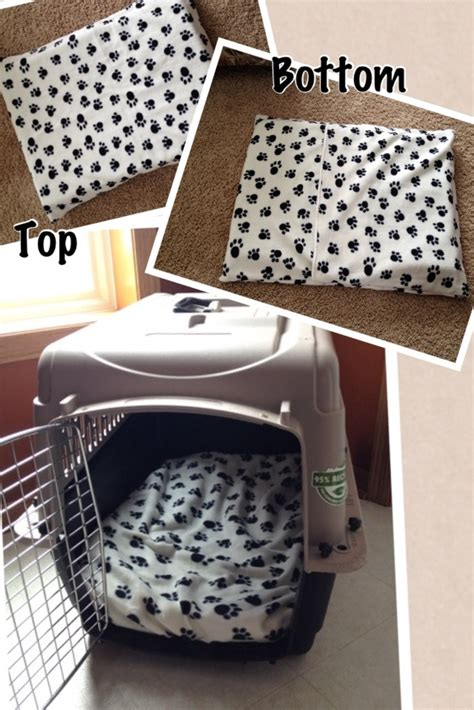 Diy Kennel Pad
