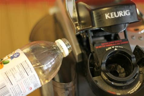 Diy Keurig Descaler