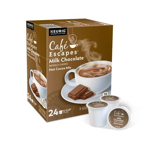 Diy Keurig Hot Chocolate